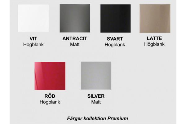 Färger Premium