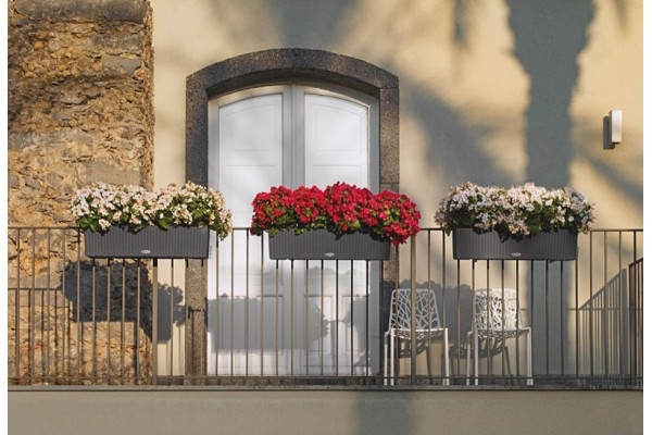 Balkonglådor