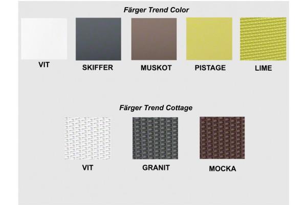 Färger Trend